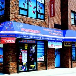 Cvs Pharmacy Staten Island New York