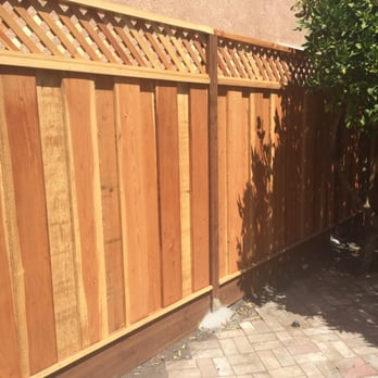 Galvan S Fencing 18 Reviews Fences Gates North