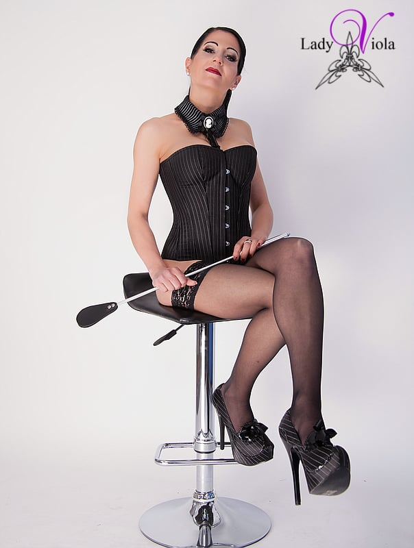 Photos for Domina Viola Fly | Yelp