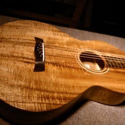 The Honolulu Guitars - Songs Of Hawaii