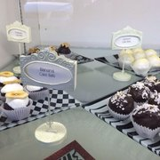 Patty's Cakes and Desserts - Cake balls - Fullerton, CA, United States