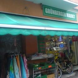 Grünberger Markt, Berlin