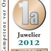 Juwelier Ihringer, Rheinfelden, Baden-Württemberg
