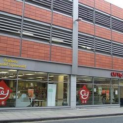 Chi Yip Supermarket, York
