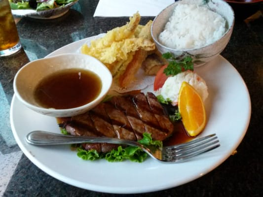 Asaka sushi grill redondo beach redondo beach ca for Asaka japanese cuisine