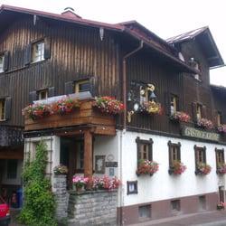 Pension Krone, Bad Hindelang, Bayern