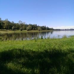 Lac de Saint Ferreol, Vaudreuille, Haute-Garonne, France