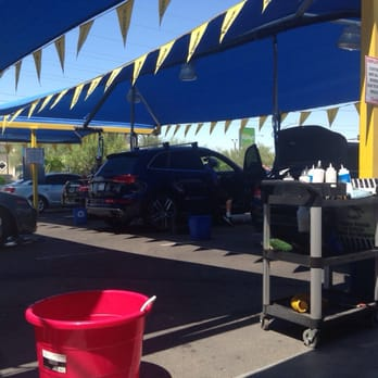 Hand Wash Car Wash Las Vegas Nv