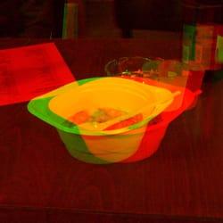 Schlempe in 3D. Für die Betrachtung des…