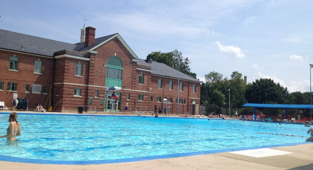 Banneker Pool Swimming Pools 2500 Georgia Ave Nw Washington Dc United States Reviews