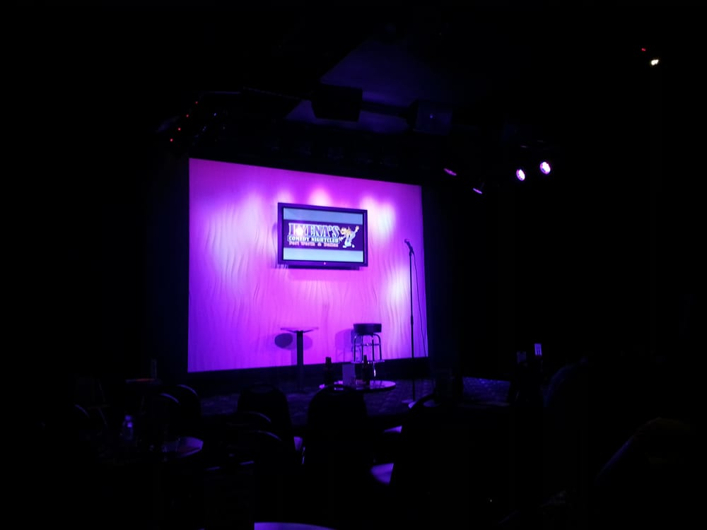 Hyena's Comedy Night Club - 21 Fotos - Comedy Club ...