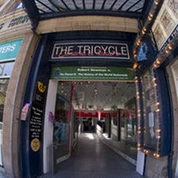 The Tricycle, London
