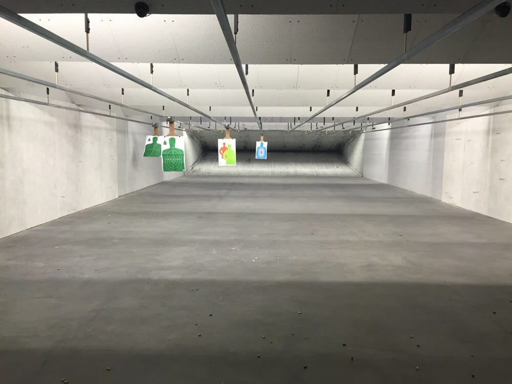 Rifle (CO) United States  city images : ... Rifle Ranges Colorado Springs, CO, United States Reviews Photos