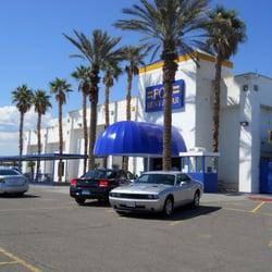 Yelp Las Vegas Nu Car Rental