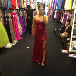 Prom Dress Shops Near Me