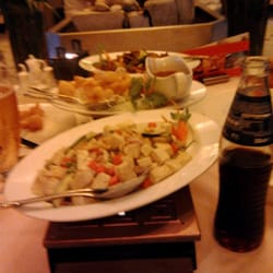 China-Restaurant Sichuan, Wien, Austria
