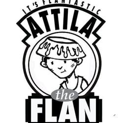 Attila the Flan - Whittier, CA, Vereinigte Staaten