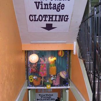 true value vintage clothing 13 photos s clothing