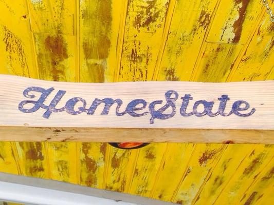 HomeState Fills my Migas Hole