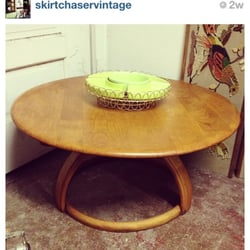 Skirt Chaser Vintage - Santa Rosa, CA, États-Unis. Follow us on Instagram.