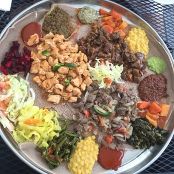 Bete ethiopian cuisine cafe 31 photos ethnic food for Abol ethiopian cuisine silver spring md