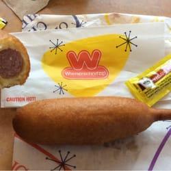Wienerschnitzel - Fast Food - Vancouver, WA - Yelp