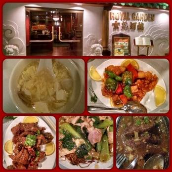 Royal Garden Chinese Restaurant 470 Photos Dim Sum Ala Moana Honolulu Hi United States
