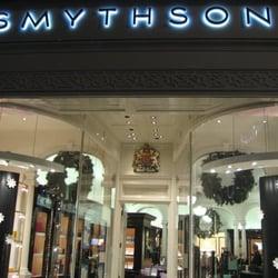 Smythson, London