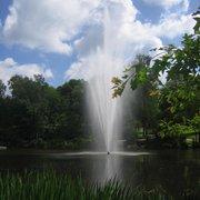 Kurpark Braunlage, Braunlage, Niedersachsen