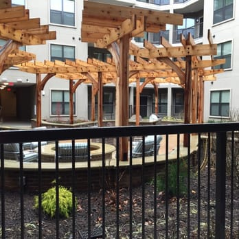 City Walk Apartments Charlottesville Va