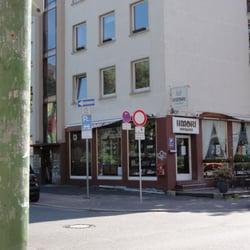 Iimori Patisserie Bistro, Frankfurt, Hessen