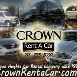 Crown Rent A Car - http://CrownRentacar.com Crown Rent A Car 718-735-5000 - Brooklyn, NY, Vereinigte Staaten