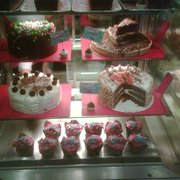 Candy Cakes, London