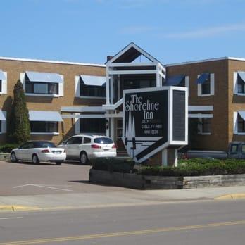 the shoreline inn 14 photos hotels 12 s broadway. Black Bedroom Furniture Sets. Home Design Ideas