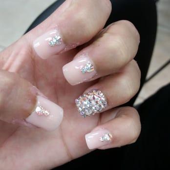 3d nails 1077 photos nail salons upland ca for 3d nail salon upland ca