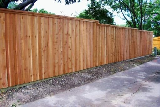 wylie fence and deck 2