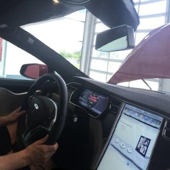 Tesla Motors 13 Photos Motor Mechanics Repairers Matthews Nc United States Reviews