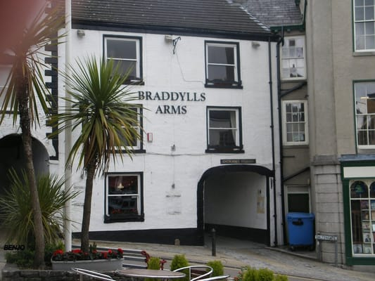 Ulverston United Kingdom  City new picture : ... Arms Pubs Market Place Ulverston, Cumbria, United Kingdom Yelp
