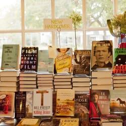 McIntyre's Books - New books weekly - Pittsboro, NC, Vereinigte Staaten