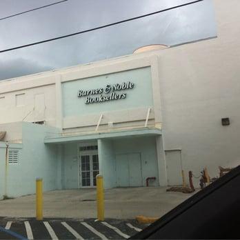 Barnes & Noble Booksellers - Bookstores - Miami, FL ...