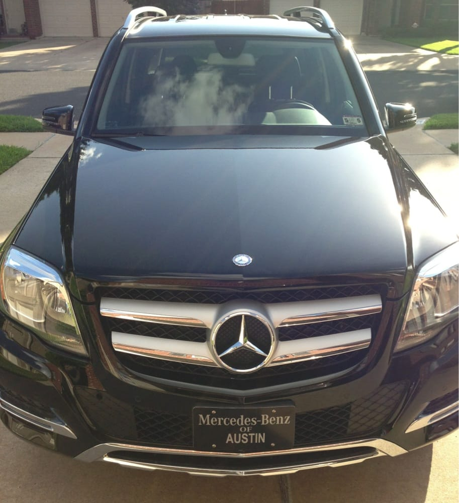 Mercedes Benz Of Austin Car Dealers 6757 Airport
