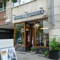 Thull und Schneider, Berlin