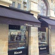 Maison Larnicol, Bordeaux