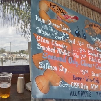 The freezer tiki bar homosassa fl united states the view and the
