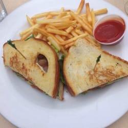 Bistro Beaujolais - Avocado BLT lunch special - Carmel, CA, Vereinigte Staaten