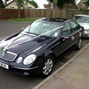 B B Cars Executive Travel, Bognor Regis, West Sussex