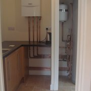 Russ Brown Plumbing Heating & Gas Services, Cardiff