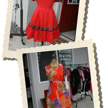 retrodini vintage clothing oddities closed charity