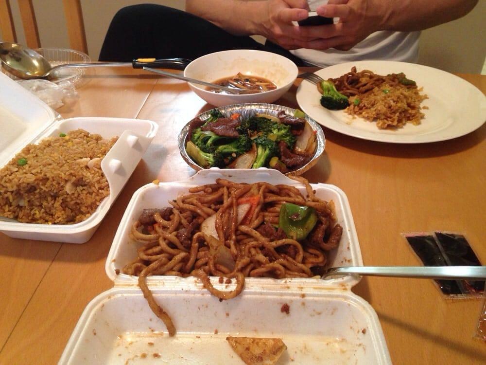 Dragon Garden Restaurant Chinese Restaurants Calgary Ab Canada Reviews Photos Yelp
