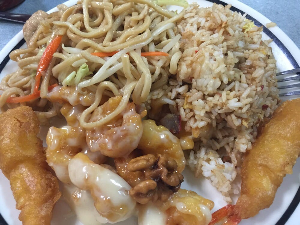 Chinese Restaurant Fremont St Stockton Ca